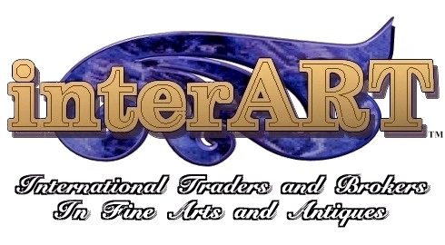 InterART Antique Traders